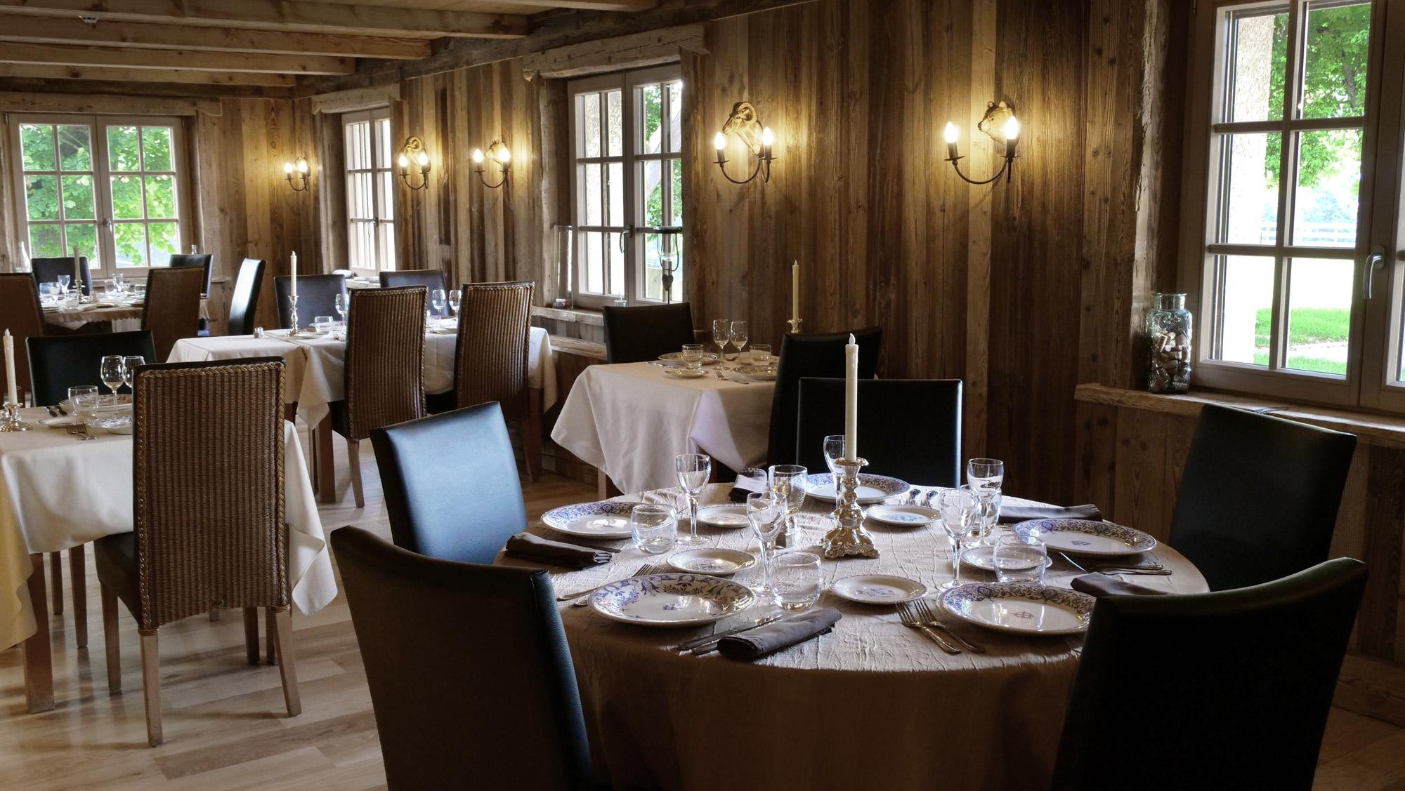 Hôtel Restaurant Pontarlier