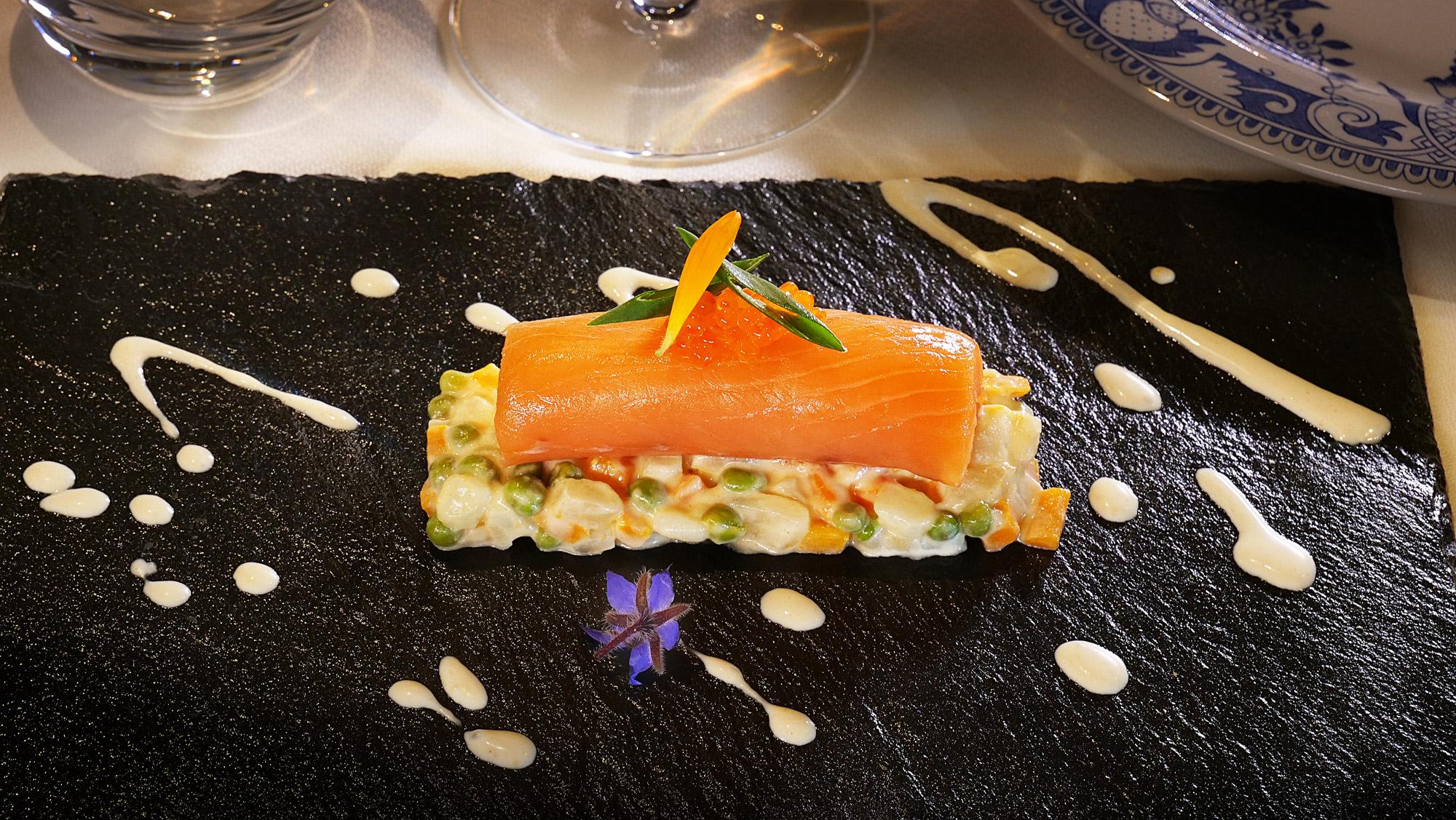 Hôtel Restaurant Le Tillau