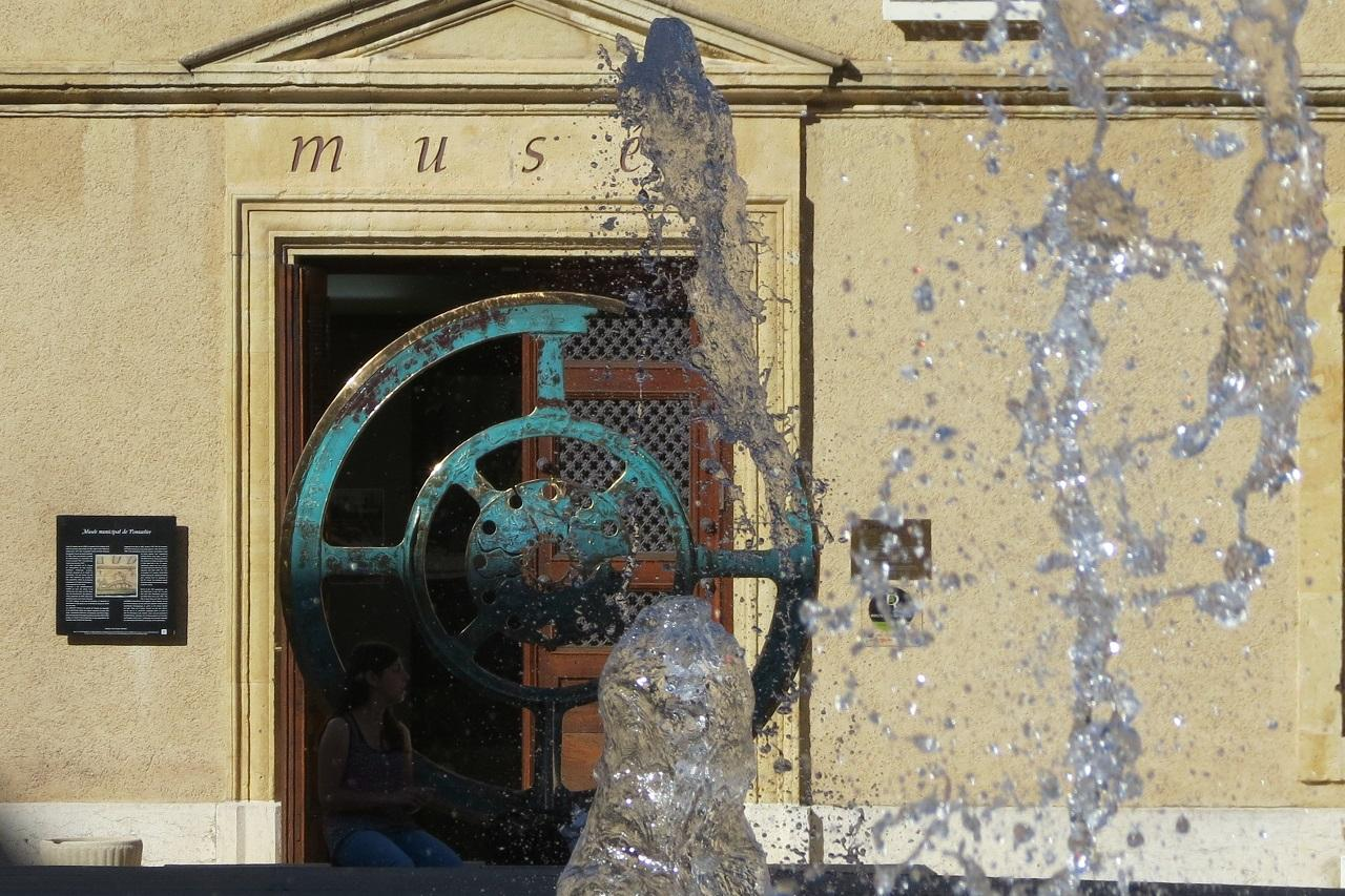 Musée de Pontarlier à 20 minutes de l'hôtel restaurant Le Tillau