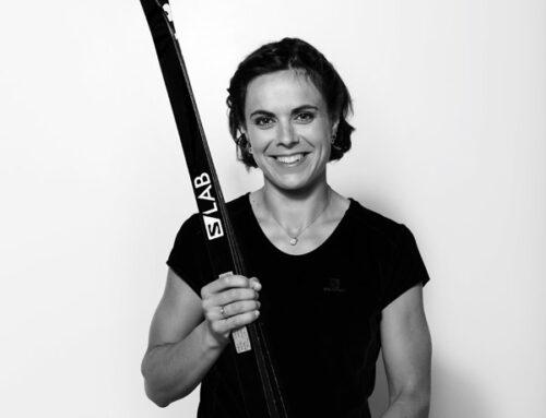 La championne Anouk Faivre Picon devient l'ambassadrice du Tillau